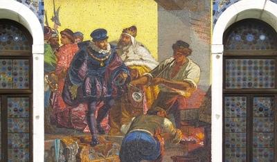 Генрих на Мурано